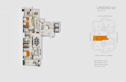 look brava, 1 dormitorio en suite   toilette