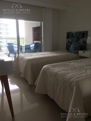 look brava, 2 dormitorios en suite, toilette, parrillero  en balcón, disponible segunda febrero 2018!