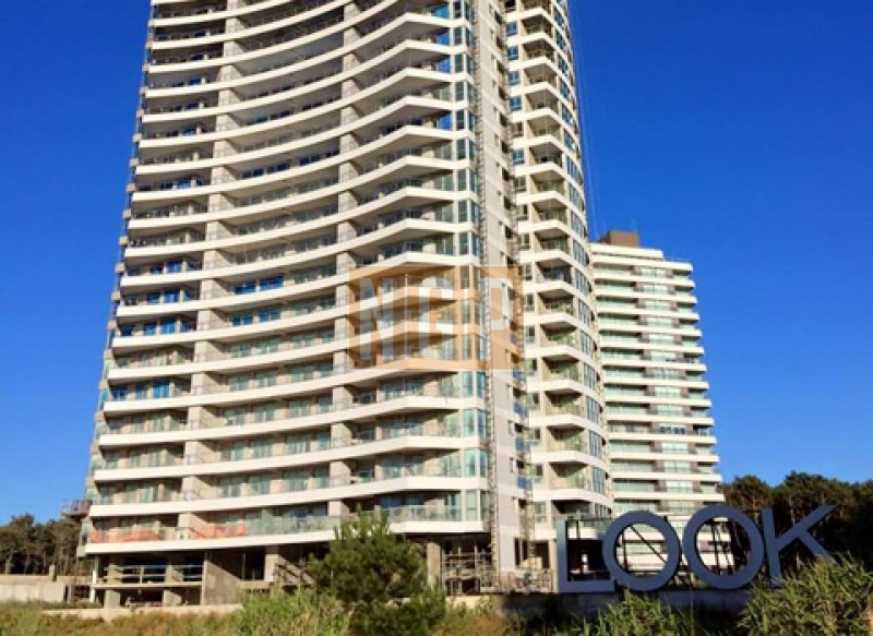look brava  edificio alta gama muy bien construido y diseñado  ****estos son los amenities que hoy tiene el edificio ****-ref:14464