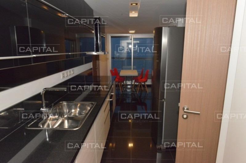 look brava punta del este 3 dormitorios + servicio-ref:27024