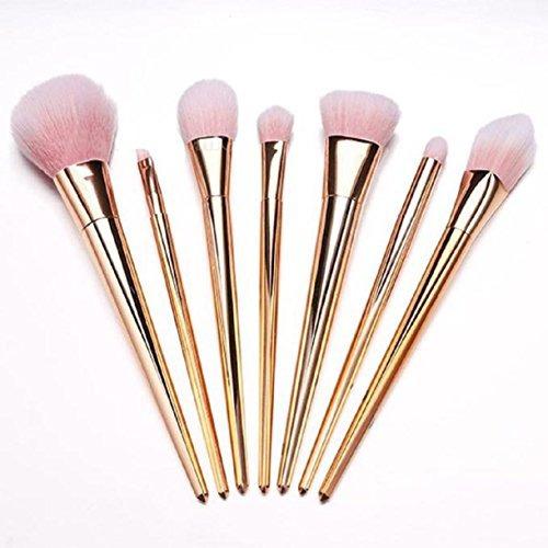 lookatool 7pcs set professional brush high