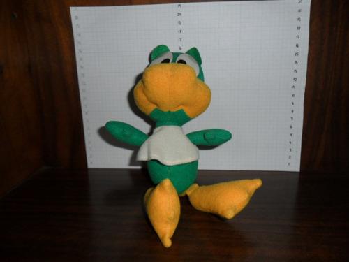 looney tunes  - tiny toon - plucky
