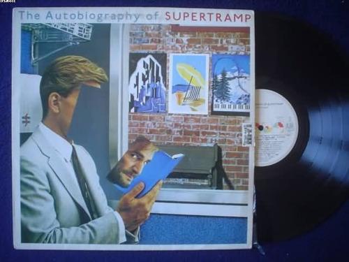 looos vinilos  lp    supertramp   the autobiography