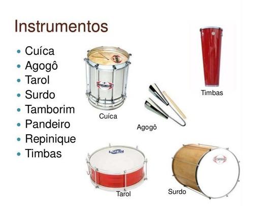 loop brasil, biblioteca c/ mais de 1000 ritmos brasileiros!