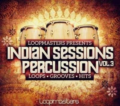 loopmaster indian percussion libreria de sonido reason