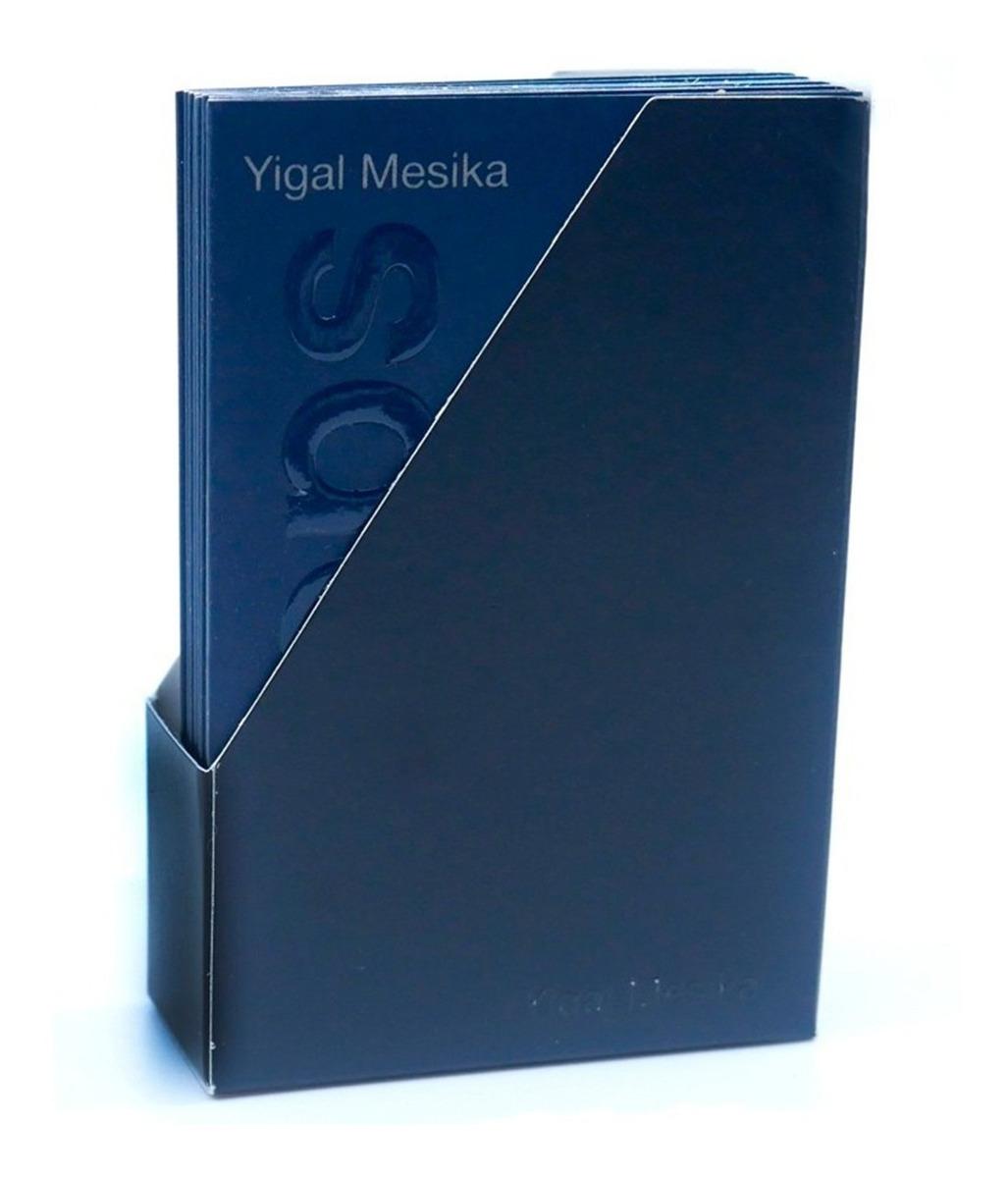 con 5 - Yigal Mesika Mesika Sobre de Loops