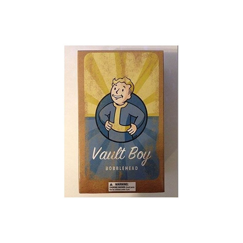 loot crate exclusive vault boy bobble head fallout 4