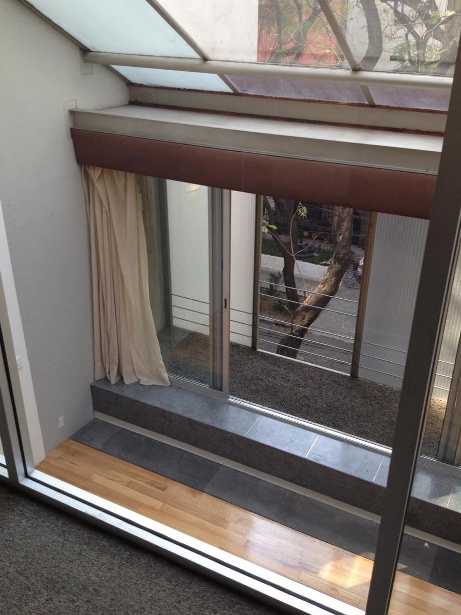 lope de vega/penthouse desarrollado en 2 niveles