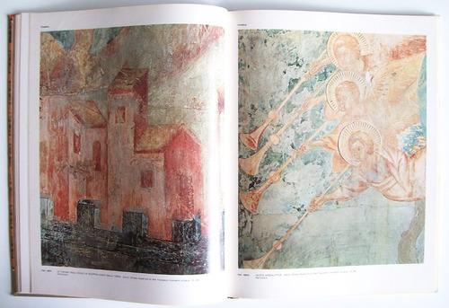 l'opera completa di cimabue e il momento figurativo