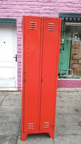 loquer usado 2 puerta 1.95 x 55 x 48