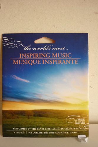 lorchestre by the royal philharmonic musique inspirante
