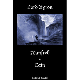 Lord Byron - Manfred / Caín
