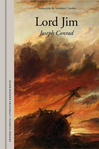 lord jim(libro clásicos)
