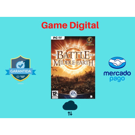 Lord Of The Rings The Battle For Middle Earth 1 Envio Online