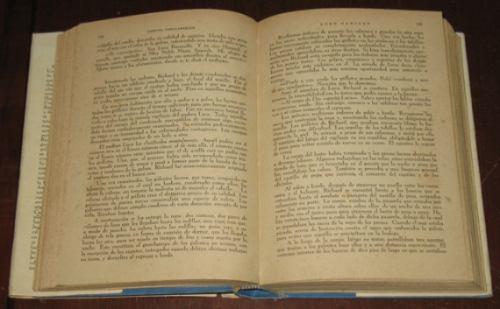 lord vanidad samuel shellabarger novela cumbre 1955
