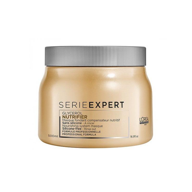 eafe9df65 Loreal Absolut Repair Cortex Lipidium Mascara 500g - R$ 147,05 em ...