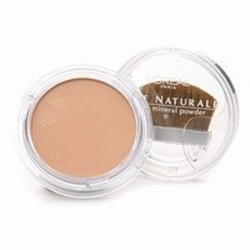 l'oreal bare naturale gentle minearl powder foundation - #