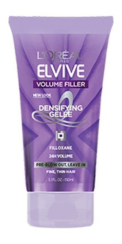 loreal elvive volume filler densifying gelée new look