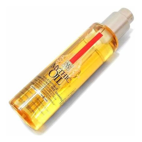 loreal mythic oil huile initiale pre shampoo nutrición x 150