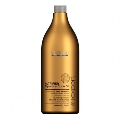 loreal nutrifier shampoo 1500ml