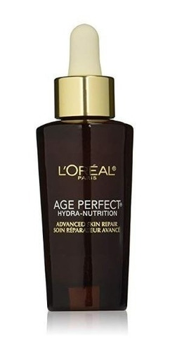 loreal paris age perfect hydra nutrition advanced skin serum