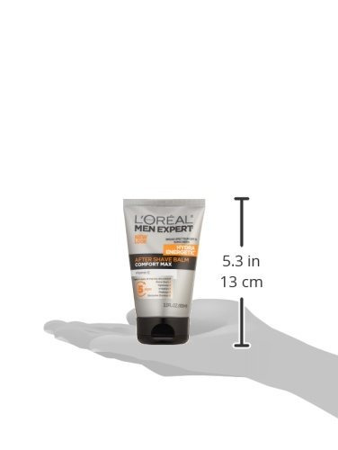 loréal paris hombre expert hydra energetic after shave bálsa