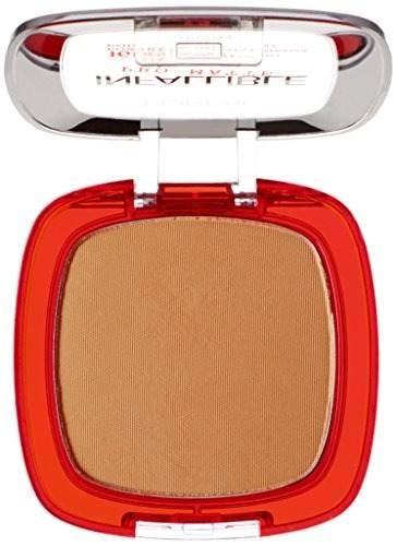 l'oréal paris infalible pro-matte powder, golden beige, 0.3