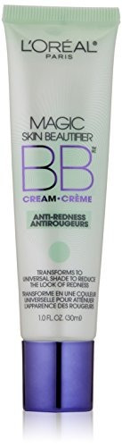 l.oréal paris magic bb cream antiarrugas, 1 fl. onz.