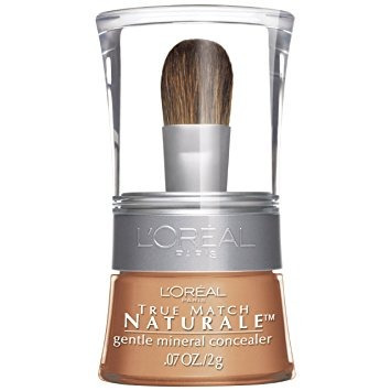 l'oreal paris true match naturale gentle mineral corrector