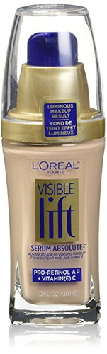 l'oréal paris visible lift serum - base liqui