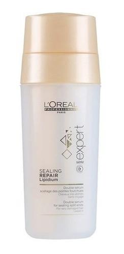 loreal sealing repair lipidium serum