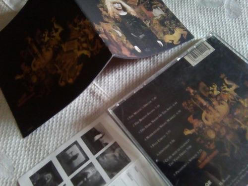 lorena mckennitt cd usa folleto mask como dead can dance r