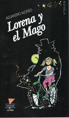lorena y el mago alejandro alonso (col)