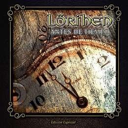 lorihen antes de tiempo edicion especial cd nuevo