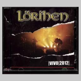 lorihen vivo2012 cd nuevo