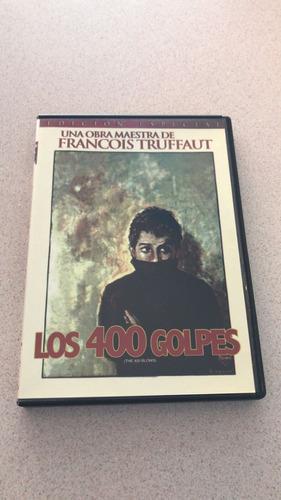 los 400 golpes dvd
