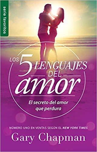 los 5 lenguajes del amor - gary chapman