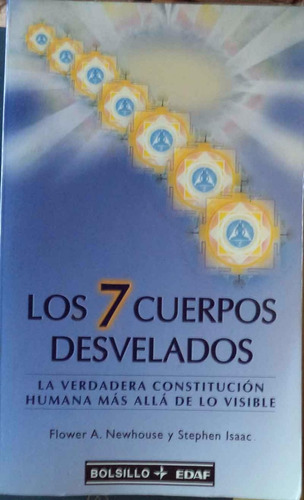 los 7 cuerpos desvelados flower newhouse s. isaac cpx429