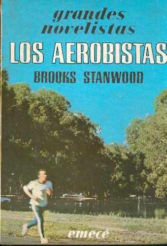 los aerobistas brooks stanwood