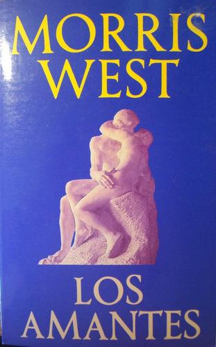 los amantes, de morris west