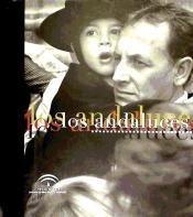los andaluces (español-inglés)(libro fotografía)