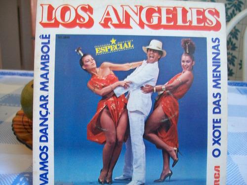 los angeles compacto 1982 .