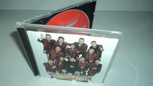 los angeles de charly cd cumbias de coleccion
