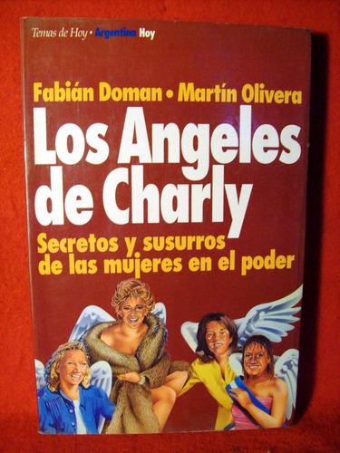 los angeles de charly fabian doman martin olivera editora th
