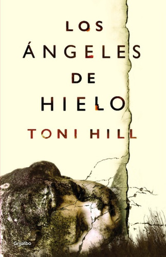 los ángeles de hielo(libro novela y narrativa)