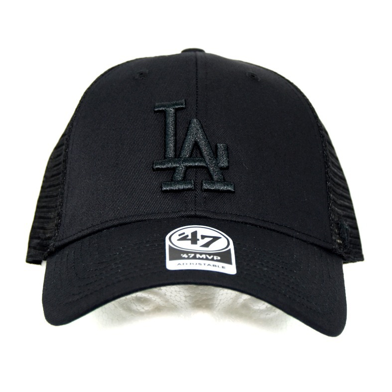 7b958c72d879e Los Angeles Dodgers Gorra Trucker 47 Brand Importada 100% Or ...