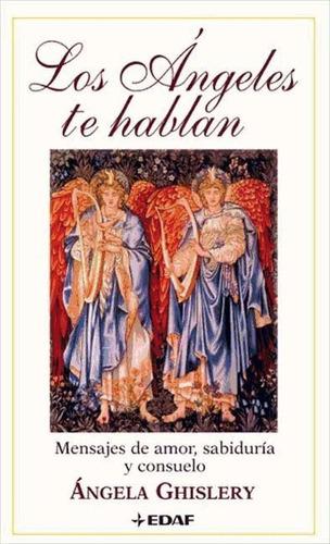los angeles te hablan(libro ciencias ocultas)