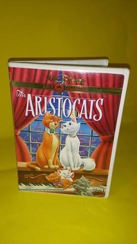 los aristogatos de disney, importada r1... audio español