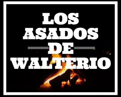 los asados de walterio