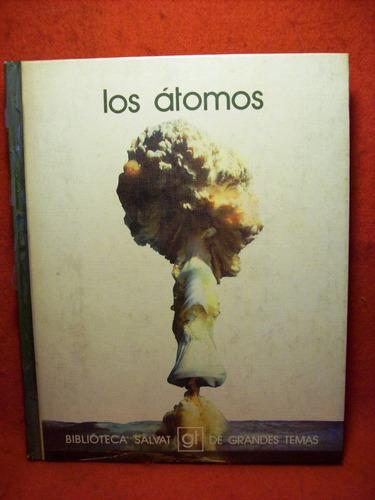 los atomos entrevista louis broglie premio nobel edic salvat